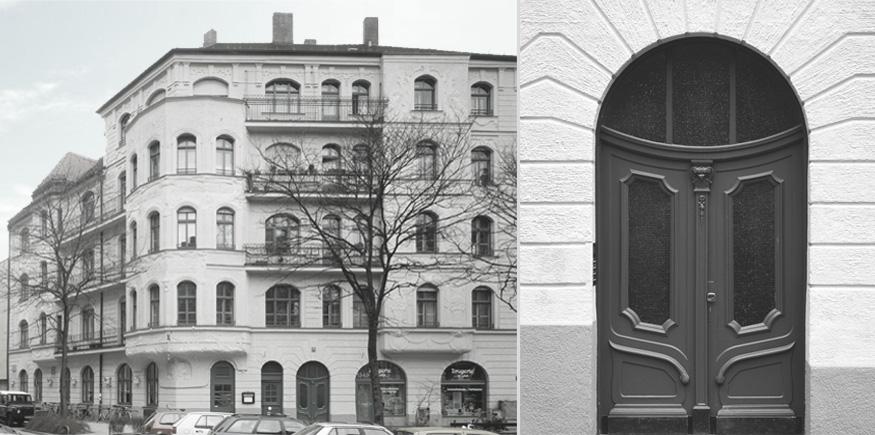 Jugenstilgebäude_Thierschstr.
